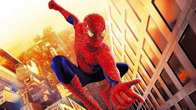 lanzamiento de spiderman