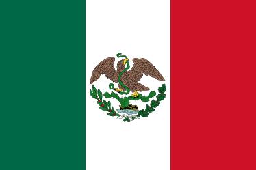 Segunda Bandera Nacional