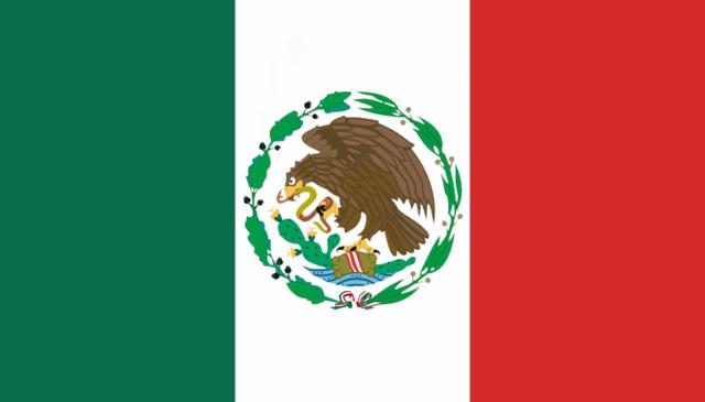 Bandera de 1934