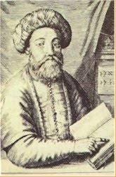 Semuel ibn Nagrella (993 - 1055).