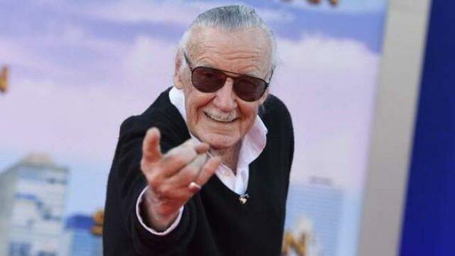 Nacimiento de Stan Lee