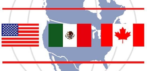 Tratado de Libre Comercio de América del Norte, mejor conocido como TLCAN