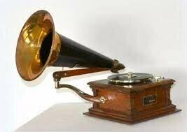 Thomas Alva Edison: Fonógrafo