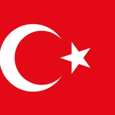Turquia timeline