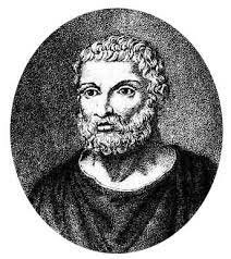 Thales de Miletus