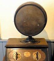 El primer radio