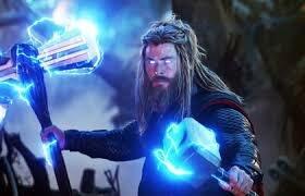 ¿Quién eres Tu?¿De dónde viene el mundo?¿Por qué el mundo es cómo es? Thor