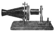 Graham Bell: el teléfono