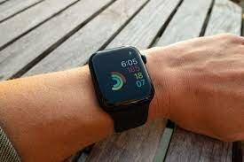 Apple Watch – Series 6