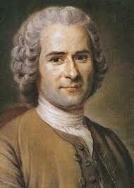 Jean-Jacques Rousseau (1712 -1778)