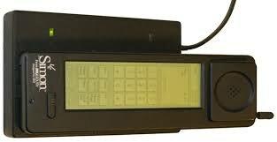 Smartphone: IBM