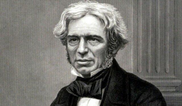 Michael Faraday ( Radiación electromagnética)