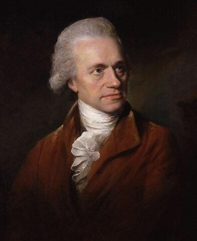 William Herschel - Radiación Infrarroja