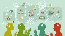 L'evolució de la comunicació timeline
