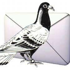 Colom missatger