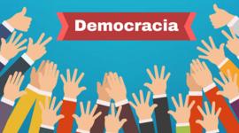 Proceso de democratización: Chile y Cuba  timeline