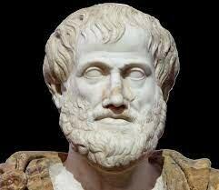 Aristóteles:Los 4 elementos
