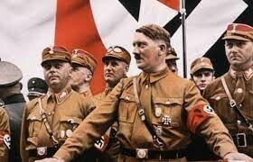 Adolf Hitler - Leader