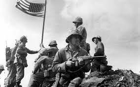 Beginning of WW2