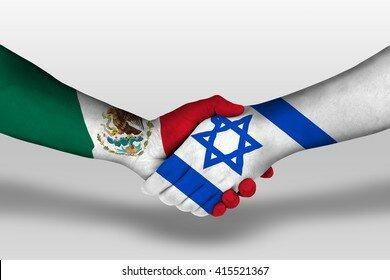 Tratado de Libre Comercio México-Israel