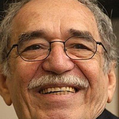 Gabriel Garcia Marquez timeline