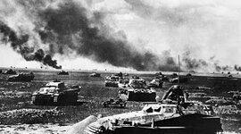 A reação soviética até ao desfecho final (1943-1945) timeline