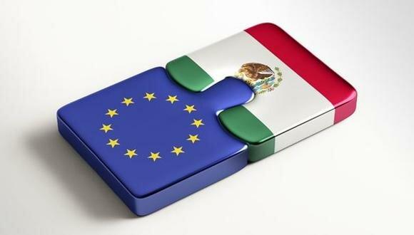 Tratado de Libre Comercio entre la Unión Europea y México (TLCUEM)