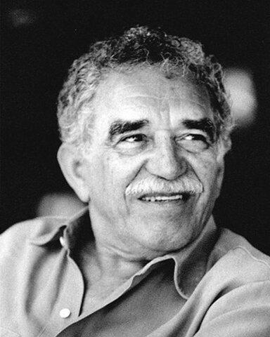 Muerte de Gabriel García Márquez