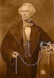 Simule F.B. Morse