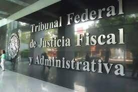 Ley Federal de Procedimiento Contencioso Administrativo. DOF