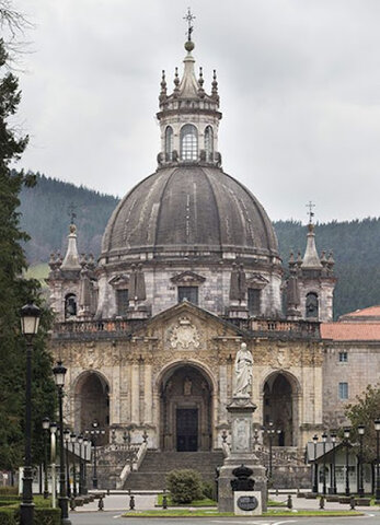 Nacimiento de San Ignacio