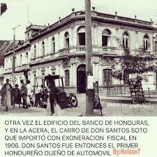 Constitución del Banco Nacional.