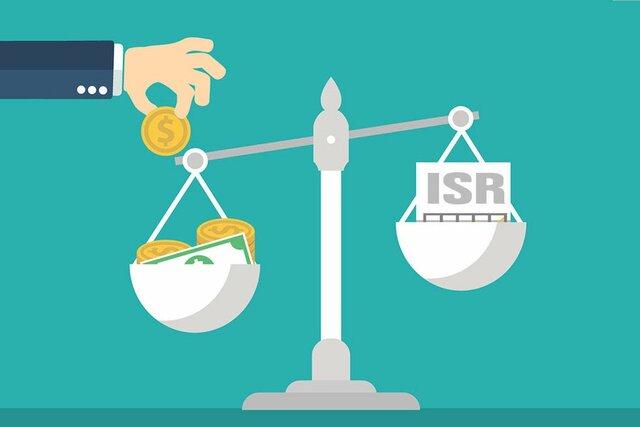 Implementación del ISR