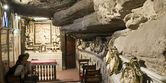 Cueva Manresa