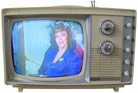 CAMBIO RADICAL TV A COLOR