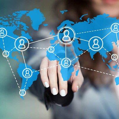 Antecedentes de los negocios internacionales  timeline