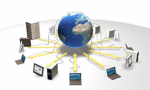 La masificación de Internet