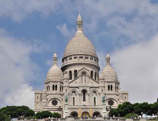 Capilla de Montmartre