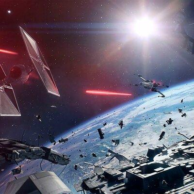 """Хронологическая последовательность фильмов вселенной """"Звездные войны"""" timeline"""
