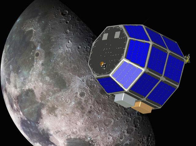 1er engin sur la Lune