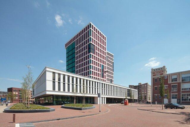 Stadhuis van Almelo