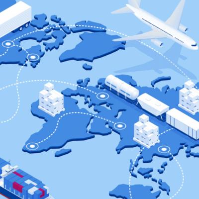 Antecedentes de negocios internacionales  timeline