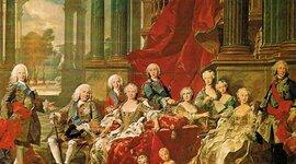 España en el siglo XVIII. Cambios internos y externos. Cano Vera, Isaac - Iglesias Guzmán, Axel Manuel. timeline