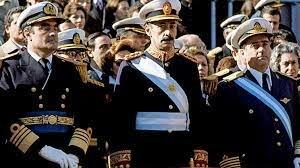 Durante la dictadura militar