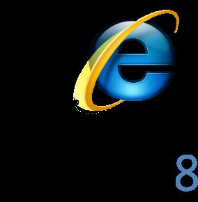 internet Explorer IE8