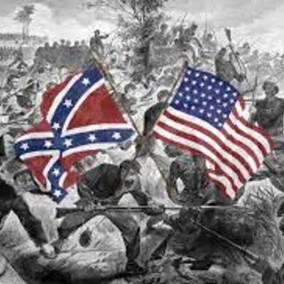 Civil War Virtual Timeline
