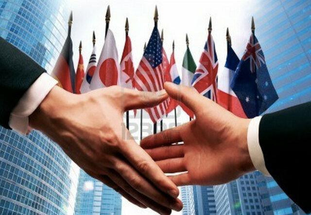 De la Internacionalización a la Globalización