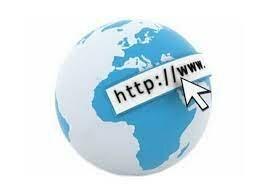 «nació Internet».