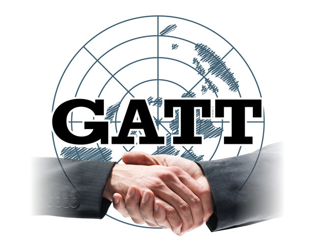 Surge GATT