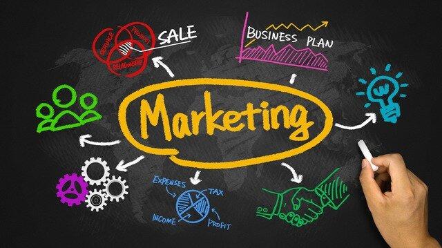 Nacimiento de la orientación al marketing
